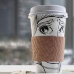 """На Алтае ростет популярность услуги """"кофе на вынос"""""""