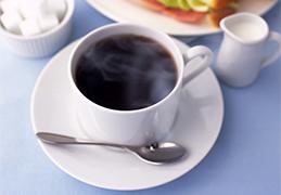 Кофе с молоком и его польза