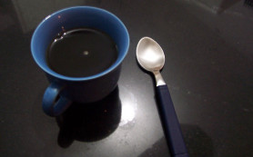 Кофе может соревноваться с морфином