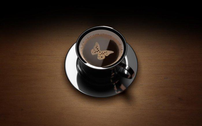 Врачи не рекомендуют пить кофе после пяти часов вечера