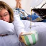 Кофе сможет защитить от похмелья