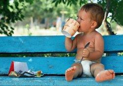 В Бостоне обнаружили детей «кофеманов»