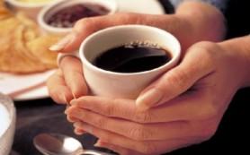Кофе защитит от развития болезней полости рта