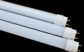 Практичные и надежные светодиодные лампы Т8 на сайте upper.com.ua