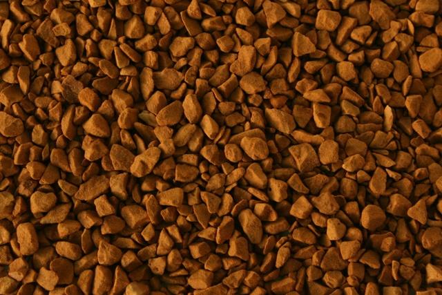 Немного о вреде растворимого кофе