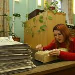 Сотрудники столичных библиотек сменили профессию - теперь они по совместительству будут бариста