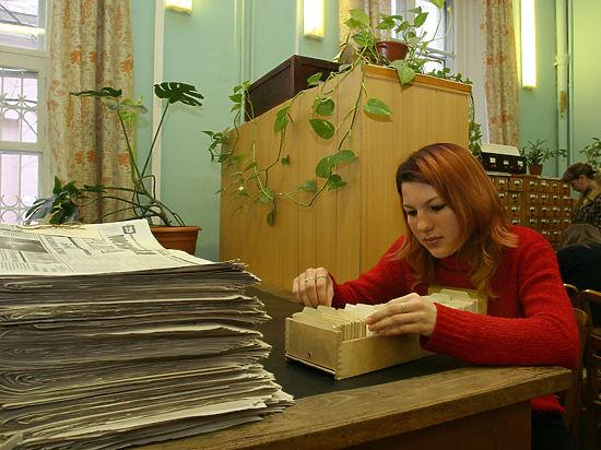 Сотрудники столичных библиотек сменили профессию — теперь они по совместительству будут бариста