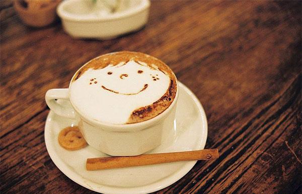 Кофе с молоком может быть полезен