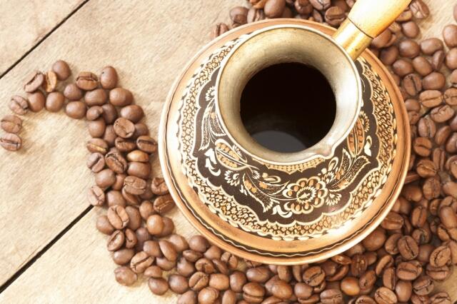 Кофе снизит вероятность развития рака кожи