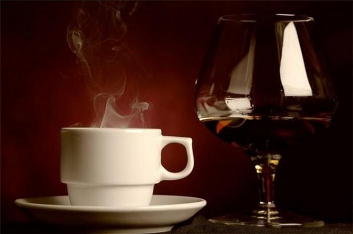 Кофе с алкоголем крайне опасен