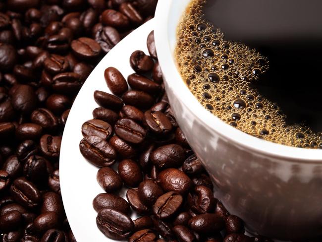 Кофе не может стать причиной обезвоживания