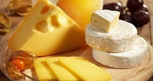 Элитные виды сыров