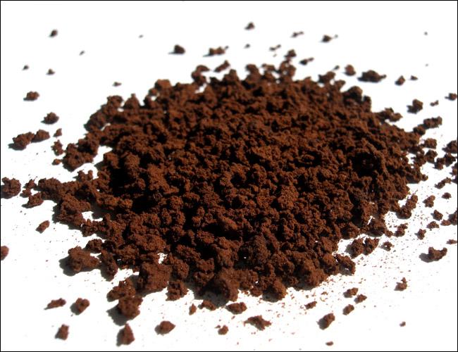 Способы применения кофейной гущи