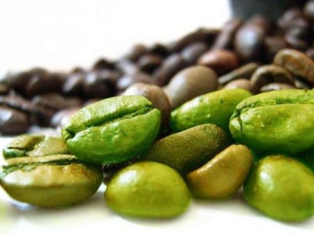 Зеленый кофе: достоинства и недостатки