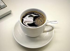 Кофе может навредить здоровью