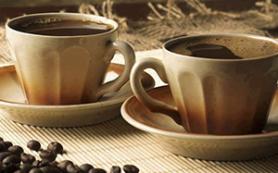 Кофе в жару лучше не пить
