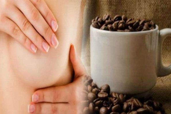 Кофе защитит от рака груди