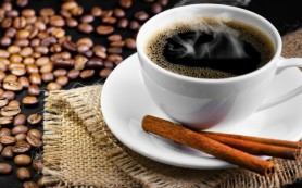 Кофе негативно влияет на зрение человека