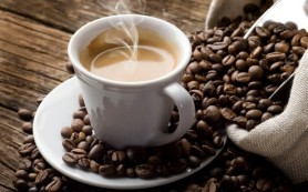 Кофе защитит от болезней сердца