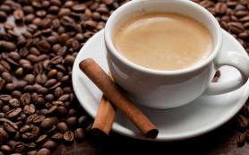 Кофе с корицей поможет снизить вес
