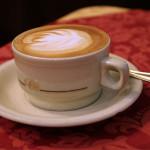 Кофе защитит от развития рака предстательной железы