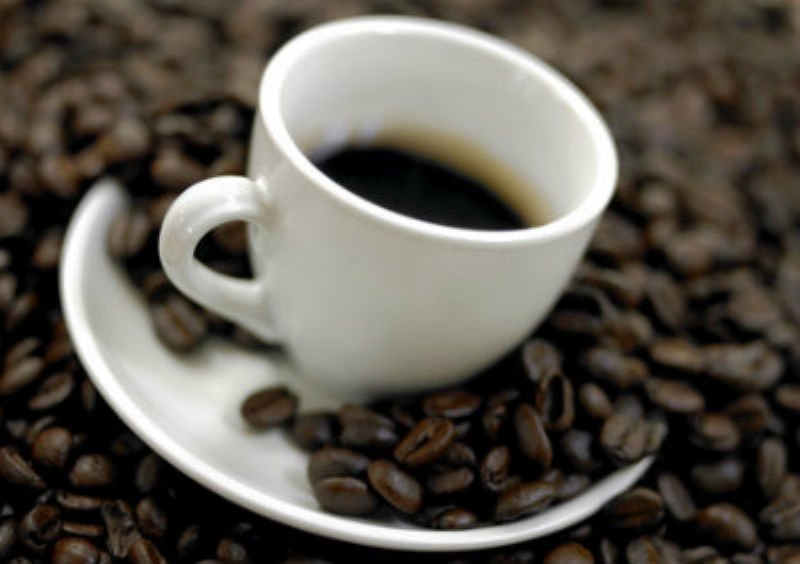 Кофе полезен людям с болезнью Паркинсона