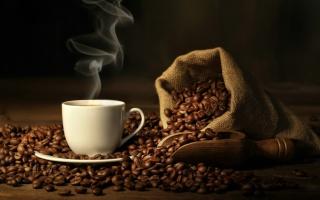 Ожидается рост мировых цен на кофе