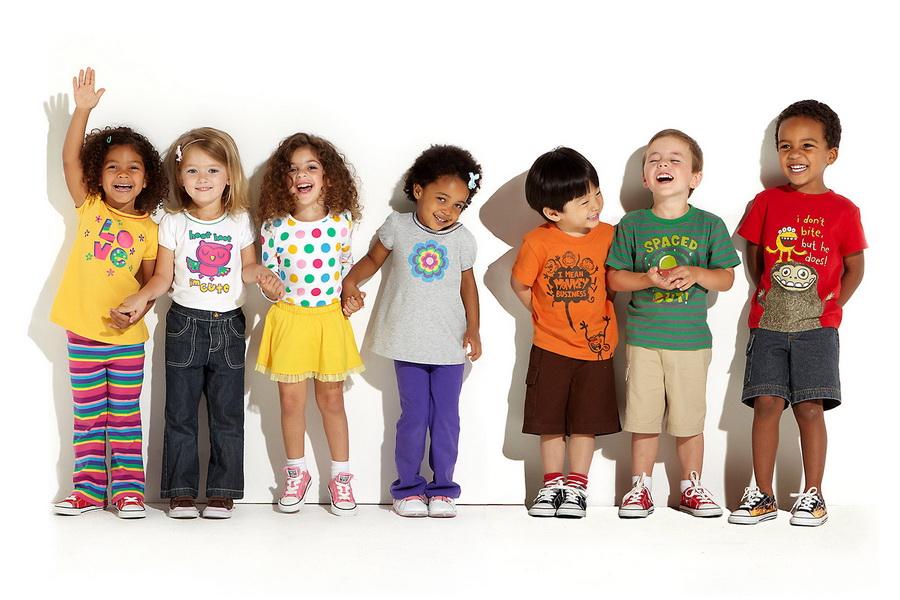 Самая стильная и качественная детская одежда для вашего ребенка только на modniki.com.ua.