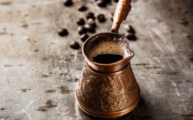Выбираем турку для приготовления кофе