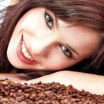 Кофе поможет в уходе за кожей