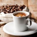Повышенное давление – повод для отказа от кофе