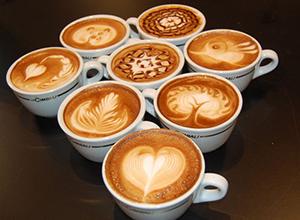 Кофе с молоком мешает похудеть