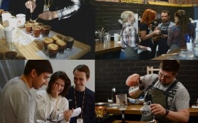 Как варят кофе в разных регионах России — от юга до Сибири