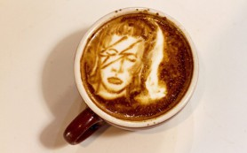Определить характер человека можно с помощью кофе