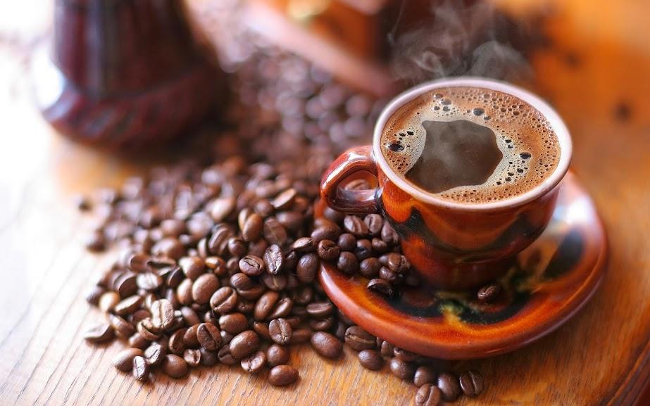 Кофе защитит от суицида