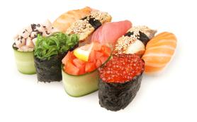 Доставка суши: Мурманск предлагает множество вариантов
