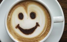 Кофе способствует улучшению настроения