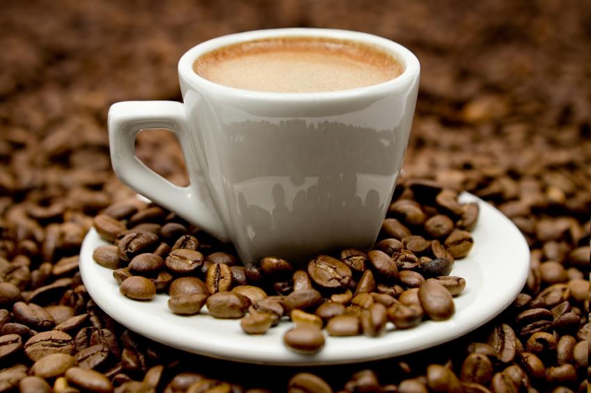 Кофе защитит печень от множества заболеваний