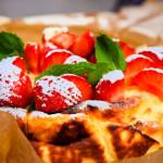 Объектив и секреты удачного фото еды от bomber.com.ua
