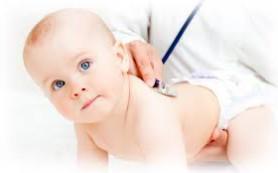 Педиатрия в Кишиневе: здоровые дети – довольные матери