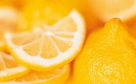 Из всех натуральных средств, применяемых в хозяйстве, лимоны самые востребованные и безотходные.