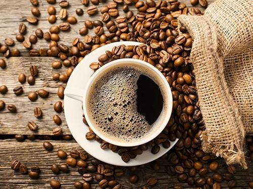 Кофе защитит от цирроза печени