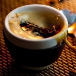 Кофе благотворно влияет на  давление