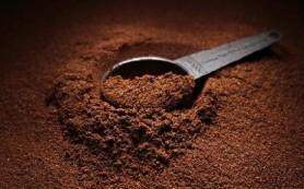 Кофейная гуща полезная для организма
