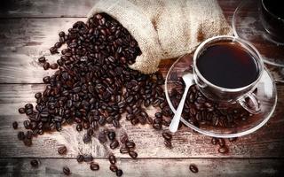 Кофе защитит от инсульта