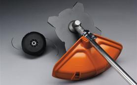 Типы двигателей для современной мотокосы