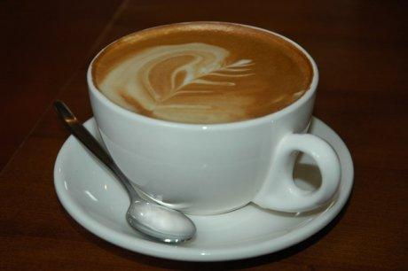 Кофе не вредит здоровью сердца