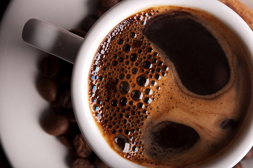 Для профилактики рассеянного склероза необходимо пить кофе
