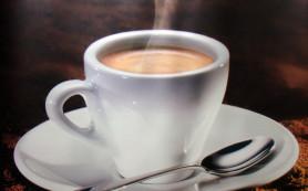 Кофе лучше не пить натощак