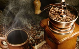 После пяти часов вечера опасно пить кофе
